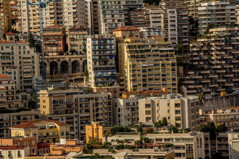 Монако удерживает первое место в мире по ценам на недвижимость