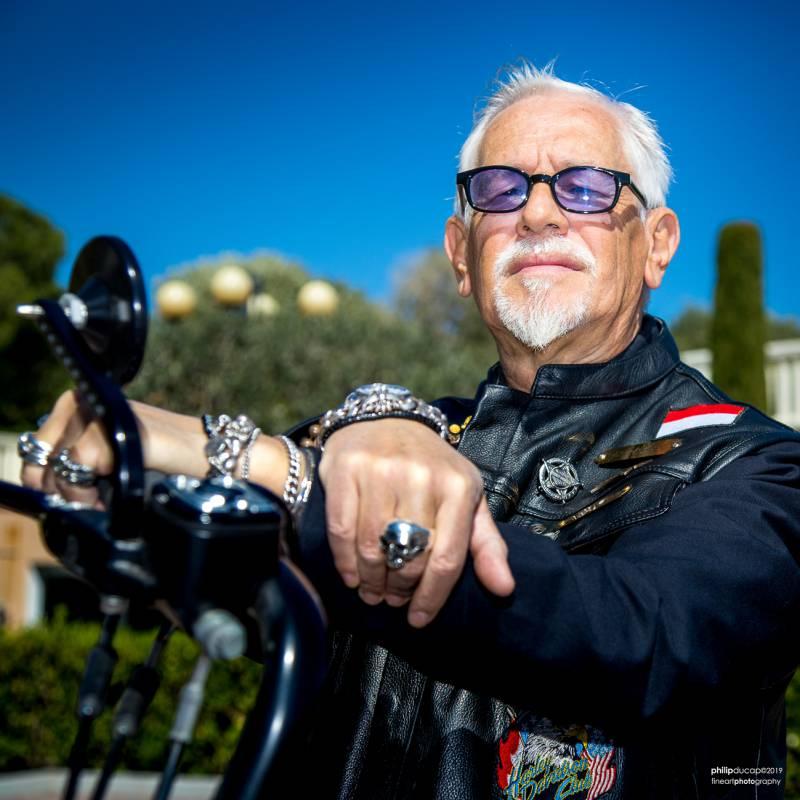 Арт-директор группы SBM Жан-Рене Паласио скончался в Монако