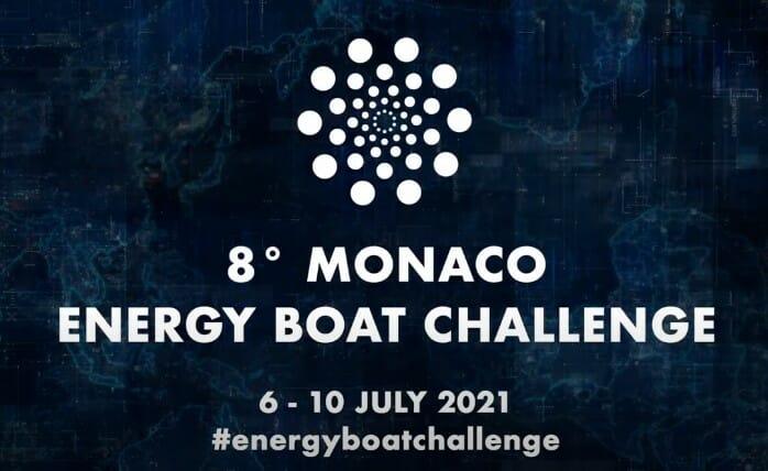 Регата Monaco Solar & Energy Boat Challenge 2021