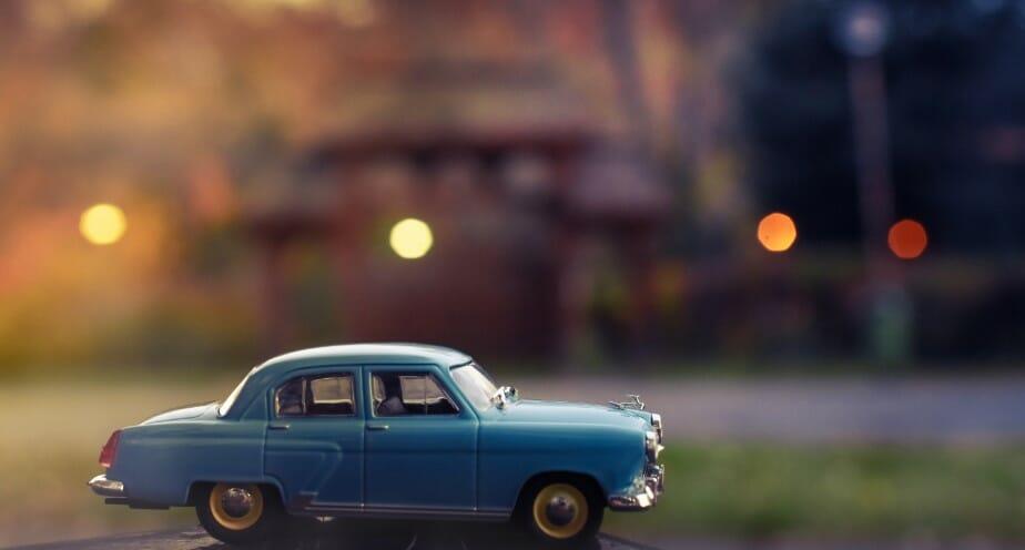 Культовые и коллекционные автомобили в сердце Монте-Карло