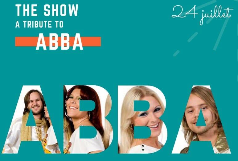 Sporting Summer Festival-2021: шоу ABBA в Зале Звёзд