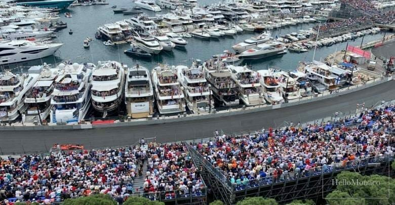 Гран-при Монако откроет трибуны для зрителей со всего мира