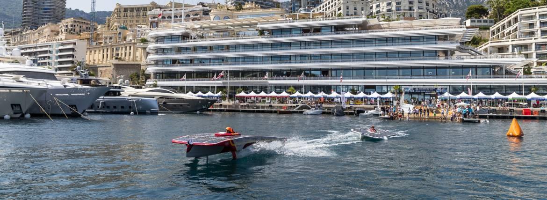 Монако - кладезь инновационных экологических решений