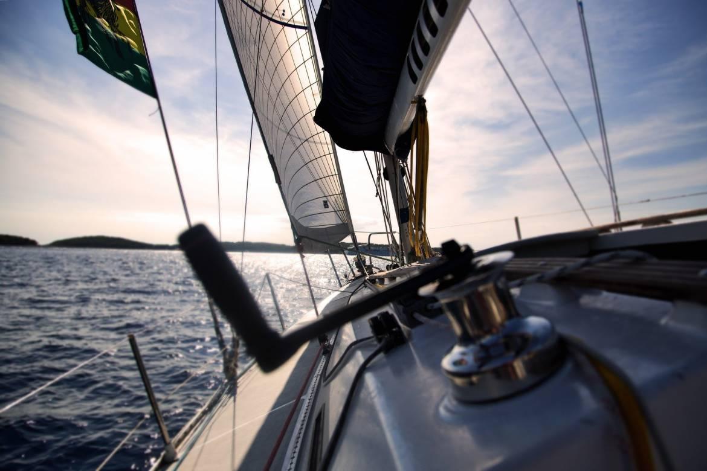 Проектируется новое судно для команды Пьера Казираги Malizia