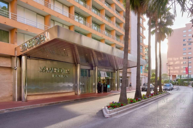 Ещё один отель Монако проводит реструктуризацию после пандемии