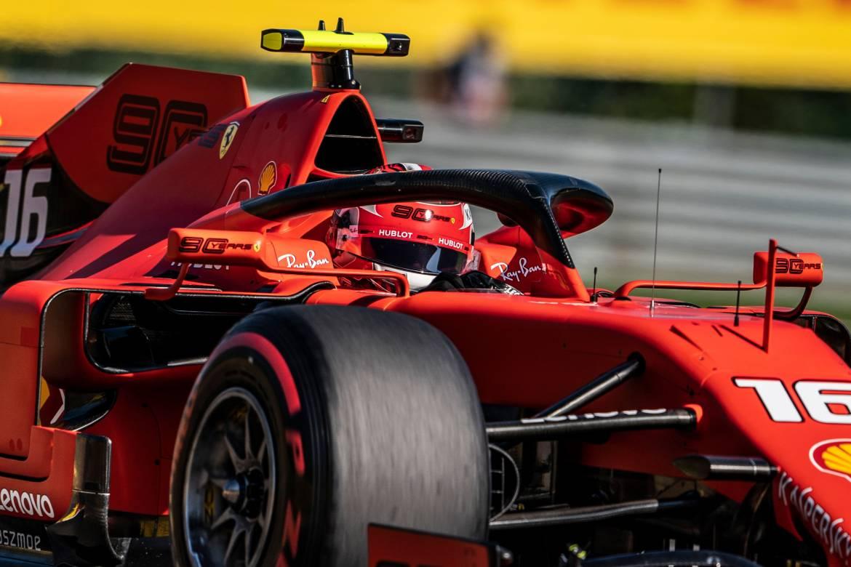 Гран-при Монако 2021: расписание гонок и заездов