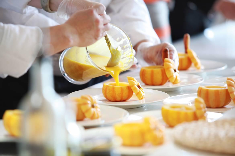 Дуэты-ужины в Монако от звёздных шеф-поваров