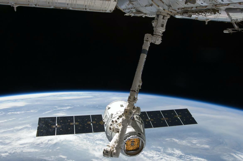 Земные гастрономические изыски на космической орбите