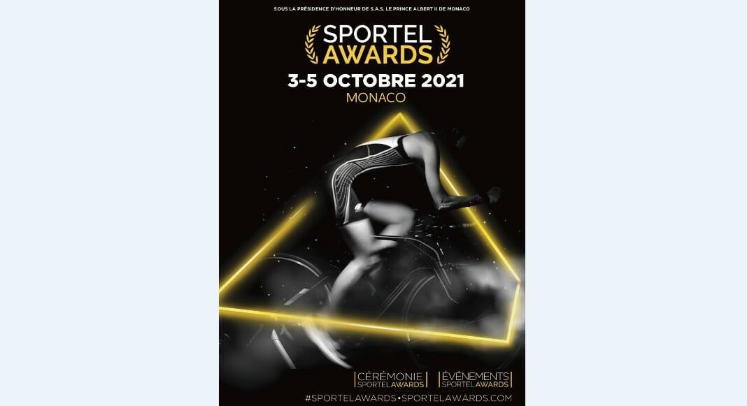 Церемония Sportel Awards — 2021