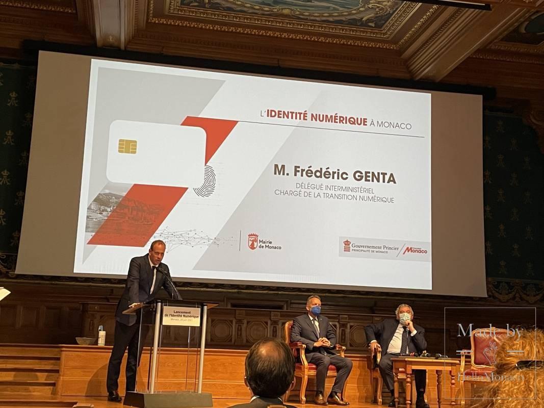 Княжество Монако обретает цифровую идентичность