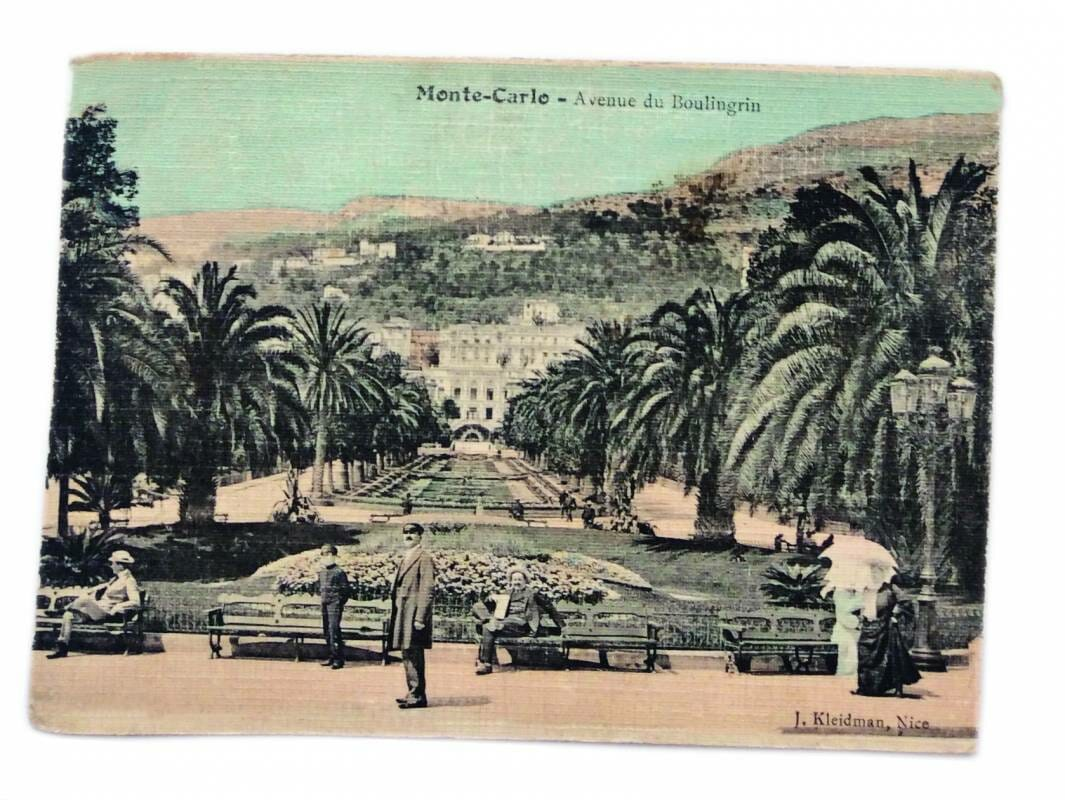 Роберт Стивенсон и его «остров сокровищ» на юге Франции