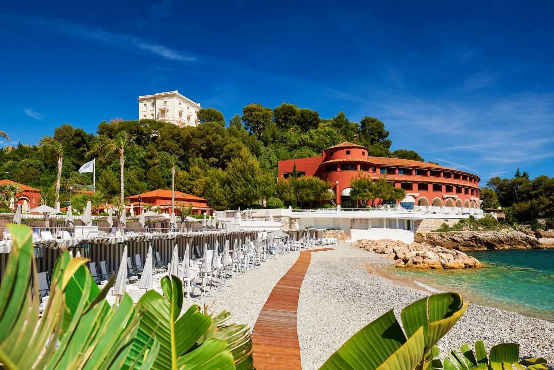 Новый звёздный шеф-повар ресторана Elsa в Monte-Carlo Beach