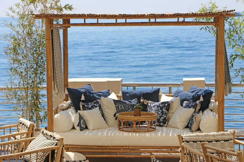 Летний сезон продолжается: открытие La Vigie Lounge & Restaurant