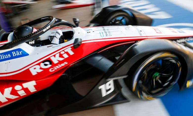 Команда Venturi дважды поднялась на подиум E-Prix в Мексике