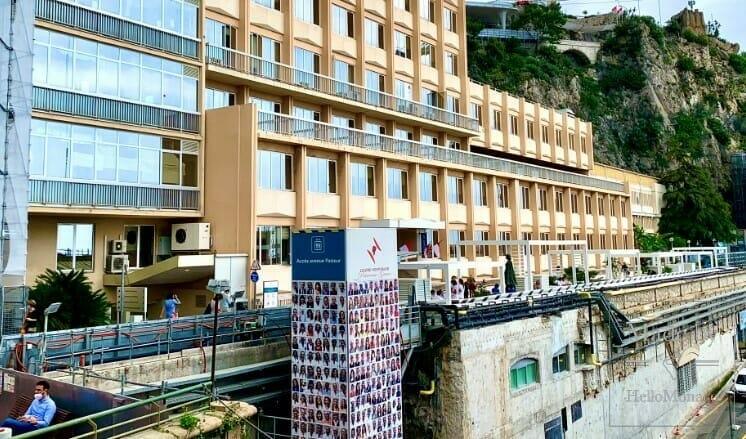 Новые хирургические роботы в больнице Монако