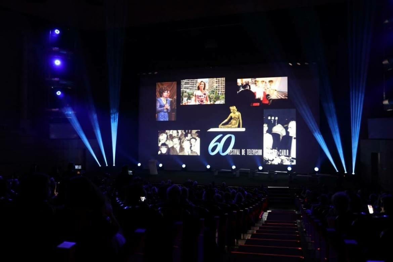 Объявлены победители Телевизионного фестиваля Монте-Карло