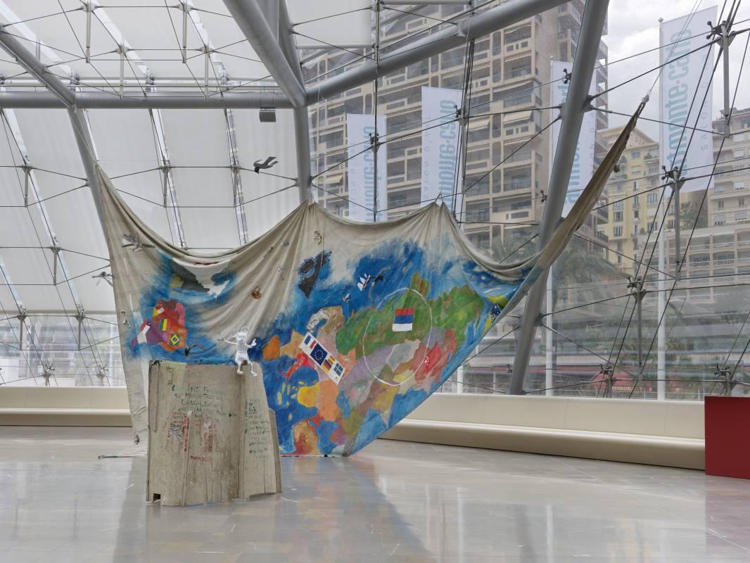 Салон artmonte-carlo обретает международный размах. Одно из важнейших мероприятий года для поклонников искусства состоится в середине лета.