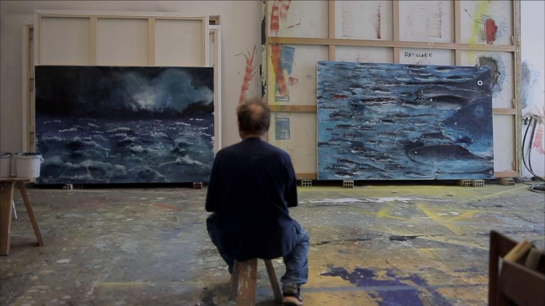 Современные художники в борьбе за сохранение мирового океана