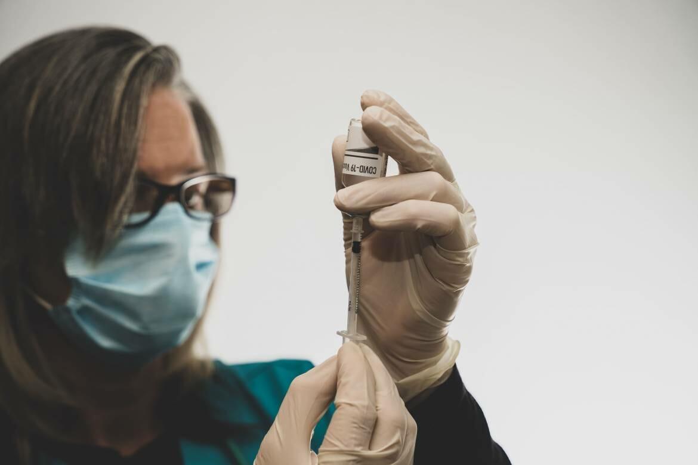 Новый адрес Центра вакцинации и тестирования сovid-19 в Монако