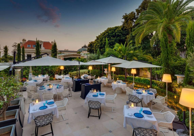 Откройте для себя Odyssey: оазис в самом сердце Монте-Карло