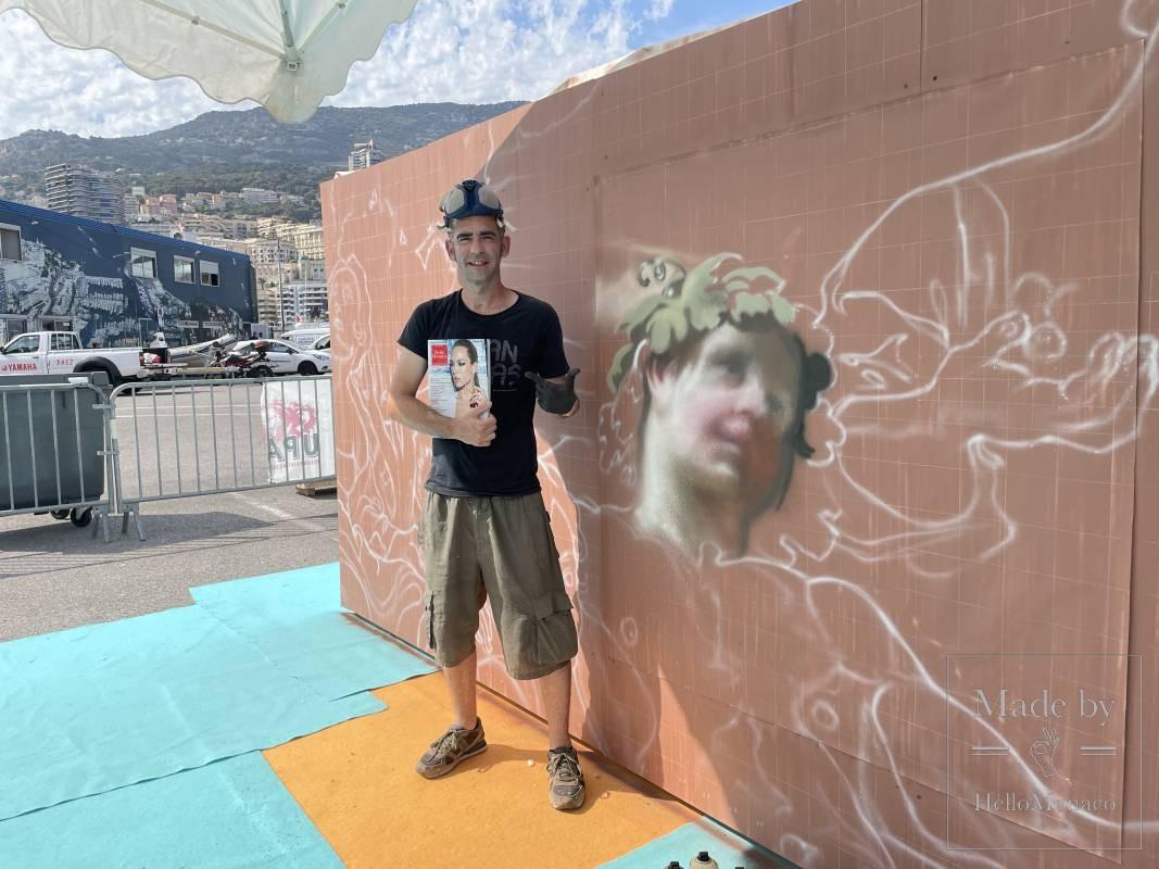 Как стрит-арт фествиаль UPAW помогает сохранить экологию планеты