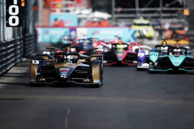 E-Prix 2022: в Монако вновь состоится гонка на электрокарах