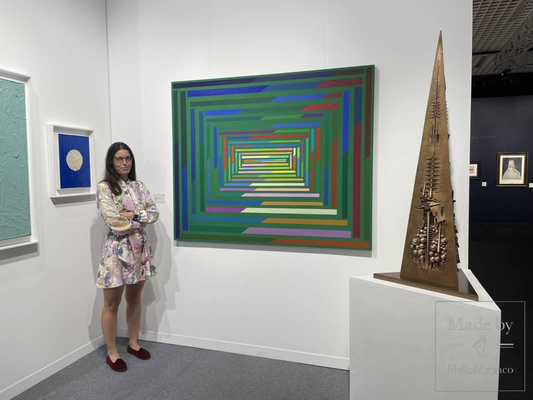 Многогранность artmonte-carlo 2021: чем запомнилась выставка
