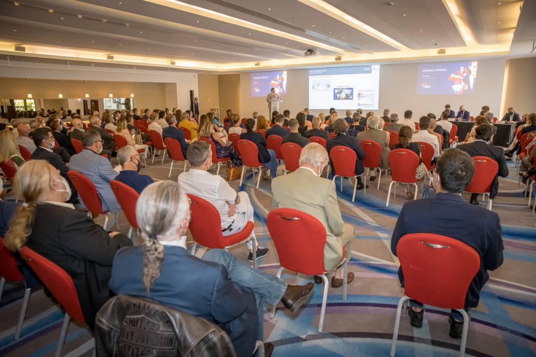 Генеральная ассамблея MEB: итоги 2020 и перспективы 2021