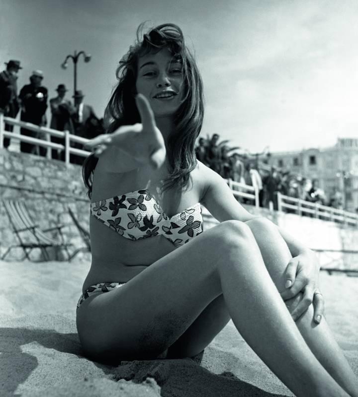 А знаете ли вы, что?.. История пляжной моды Монако