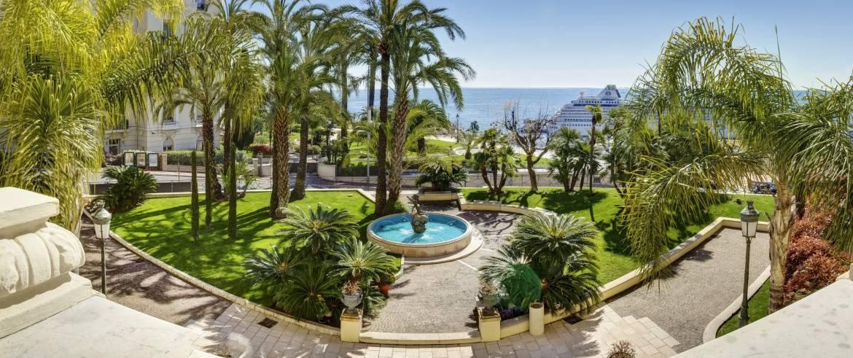 Изысканные и атмосферные: летние рестораны и бары Монако