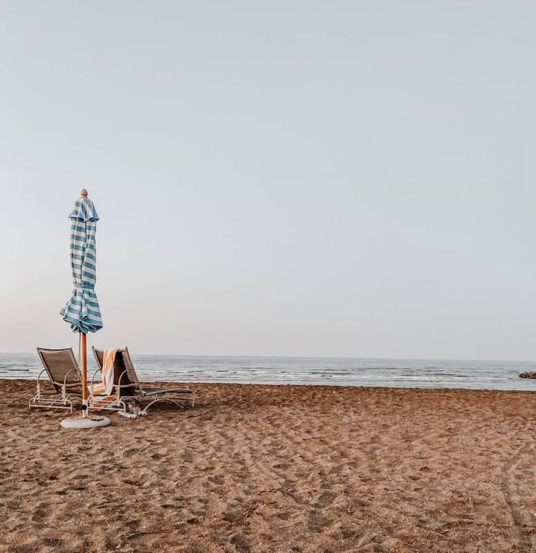 Лучшие пляжи Монако и Лазурного побережья 2021