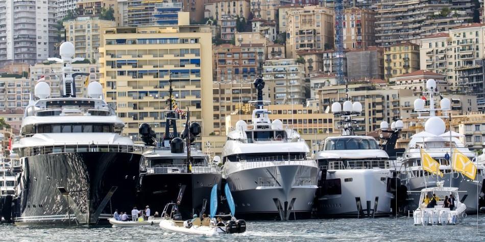 Ведущие яхтенные компании поддержали «зелёную» политику