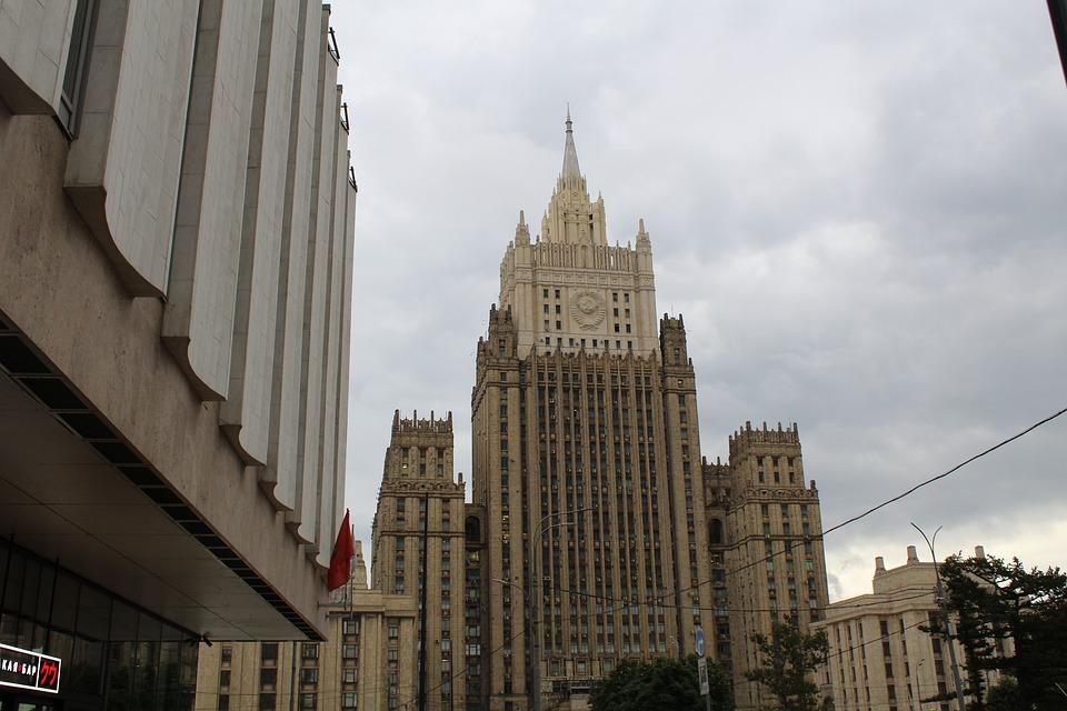 Россия и Монако отмечают 15 лет дипломатических отношений