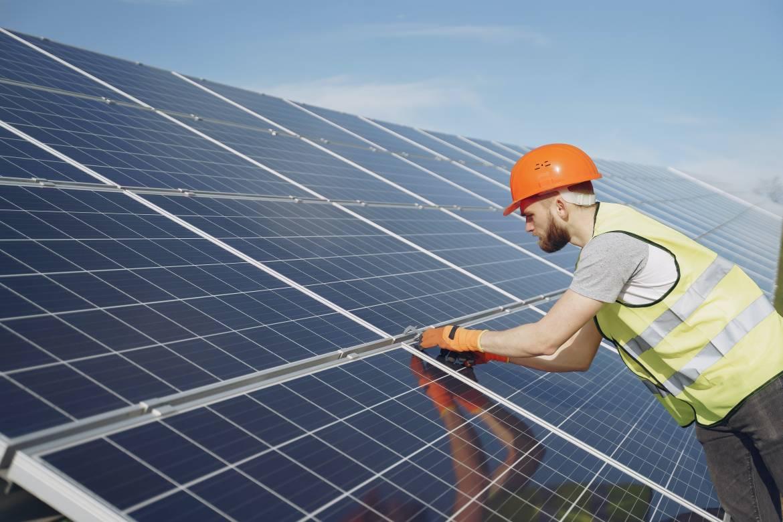 Ещё одно здание в Монако перешло на солнечную энергию