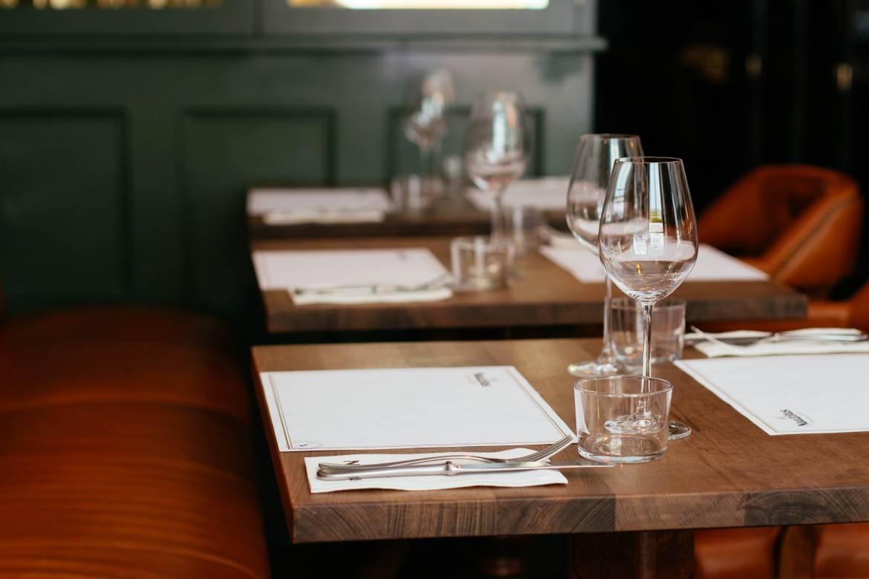 Санитарный пропуск в ресторанах станет обязательным для всех