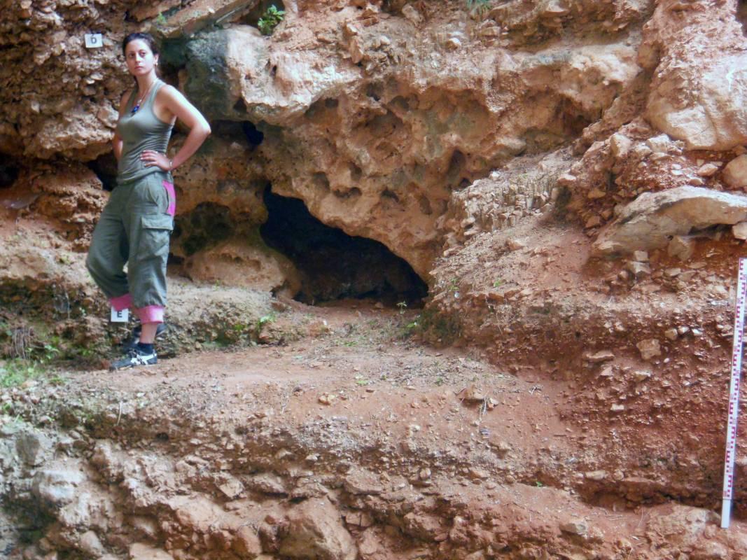 Бальци Росси: сокровища палеолита в двух шагах от Монако