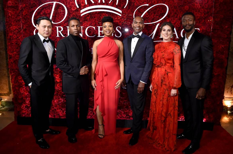 Фонд принцессы Грейс в Монако поддерживает молодые таланты