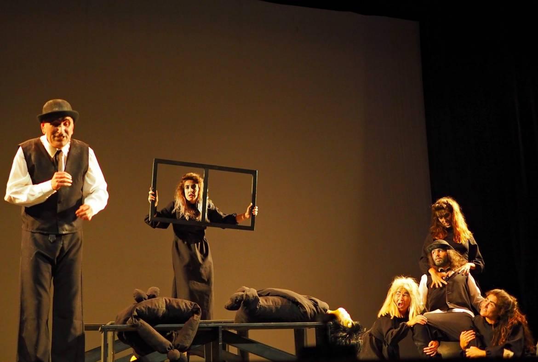 Чем запомнился 17-й фестиваль любительского театра в Монако