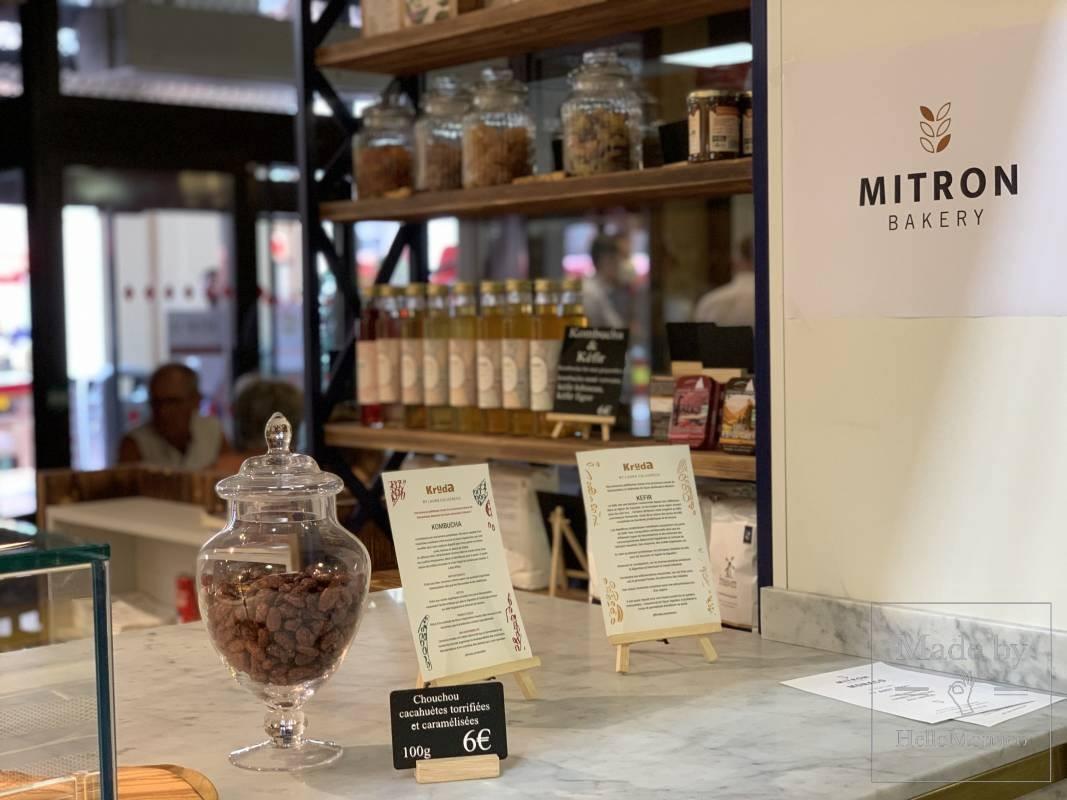 Обладатель трёх звёзд Мишлен открыл новую пекарню в Монако
