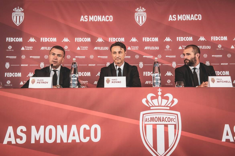 Эксклюзивное интервью Олега Петрова для Hello Monaco