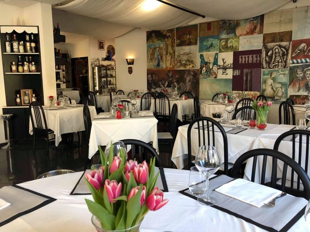 Лучшие итальянские рестораны Княжества Монако