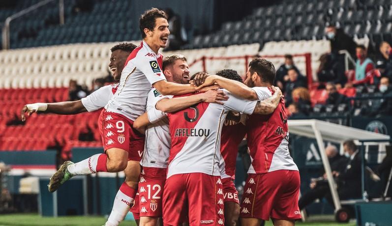 История ФК «Монако»: годы славы и преодоления невзгод