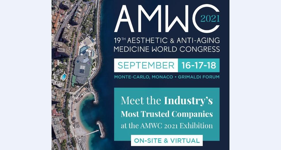 Всемирный конгресс эстетической и антивозрастной медицины AMWC