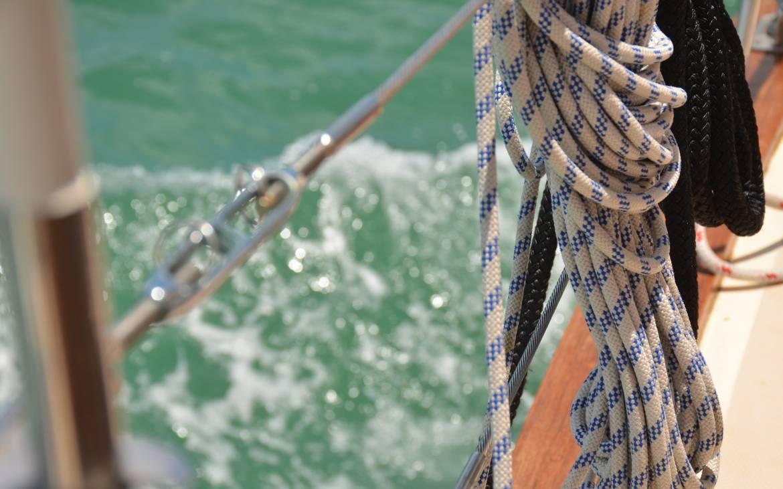 Монако в лидерах: яхта Skorpios победила в регате Rolex Fastnet Race