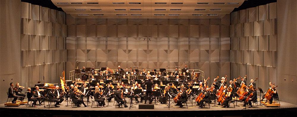 Гала-концерт друзей Филармонического оркестра Монте-Карло