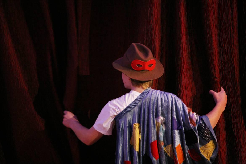 Всемирный фестиваль любительского театра пройдёт в Монако