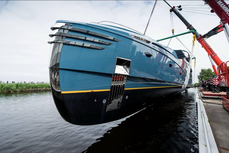 Sunreef Yachts представляет: дизайн катамарана нового поколения
