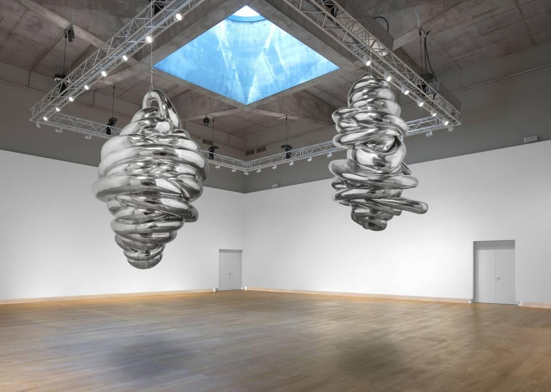 I Love Art: лучшие художественные выставки лета и осени 2021