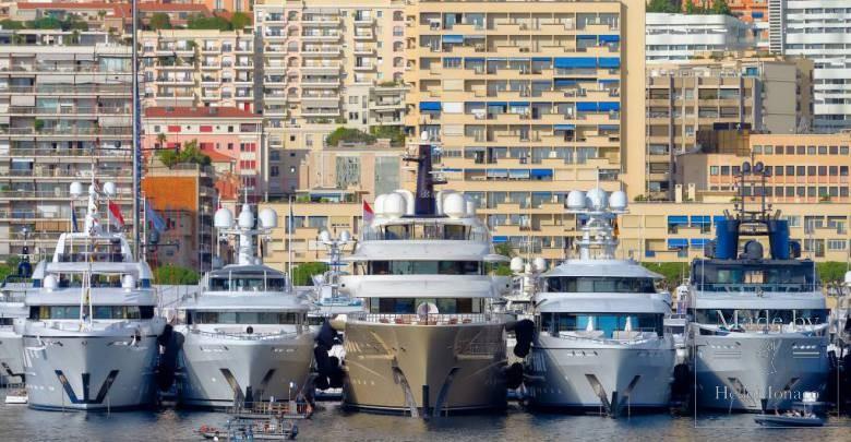 В рамках Яхт-шоу Монако откроется новая выставочная площадка