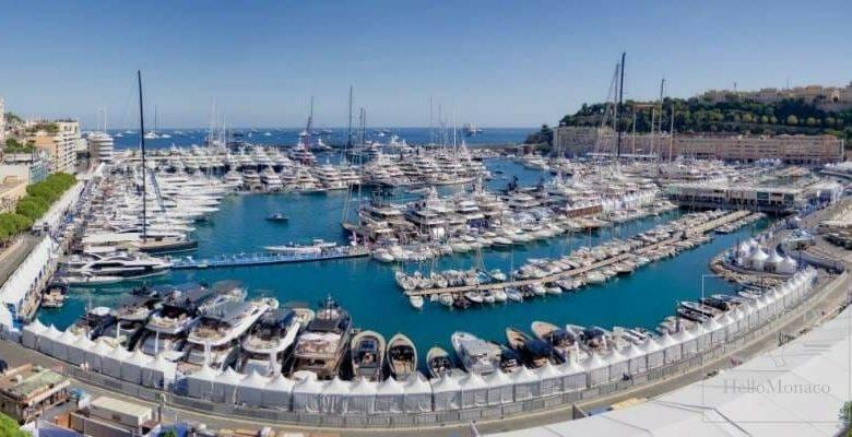Уникальные автомобили и мотоциклы представят на Яхт-шоу Монако